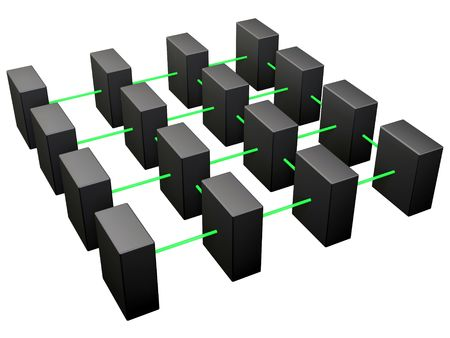 fileserver: Computer Network