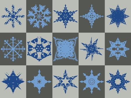 Snowflake Icone