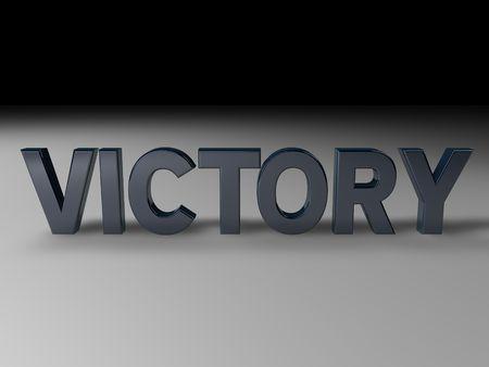 Victory Hintergrund Lizenzfreie Bilder