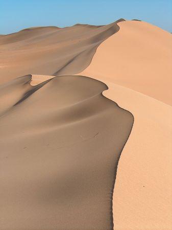 no correr: duna