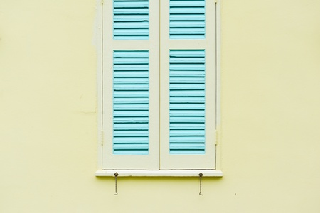 Vintage window background pattern Stock Photo - 11624966