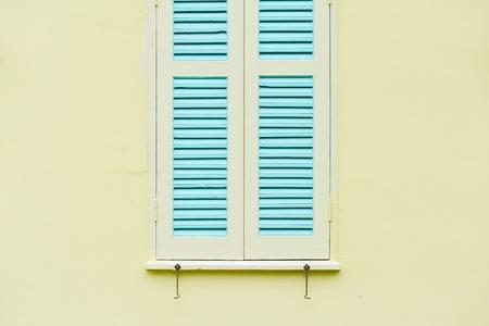 Vintage window background pattern Stock Photo - 11624966