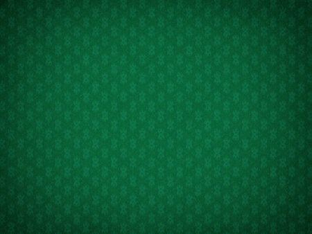 Green vintage pattern background wallpaper photo