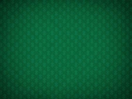 Green vintage pattern background wallpaper 免版税图像
