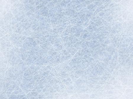 hokej na lodzie: Lodowisko niebieski lód tło
