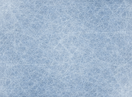 Ice rink background texture