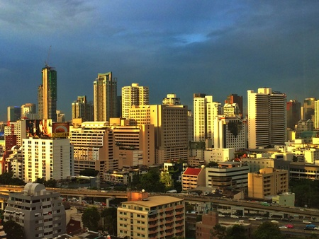 City of angles