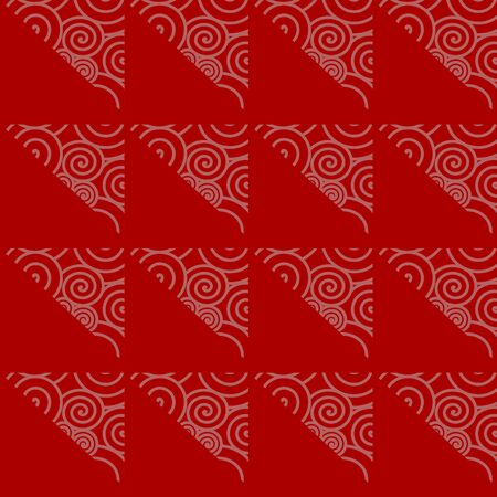 seamless pattern background. Image repeated.