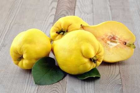 membrillo: Quince