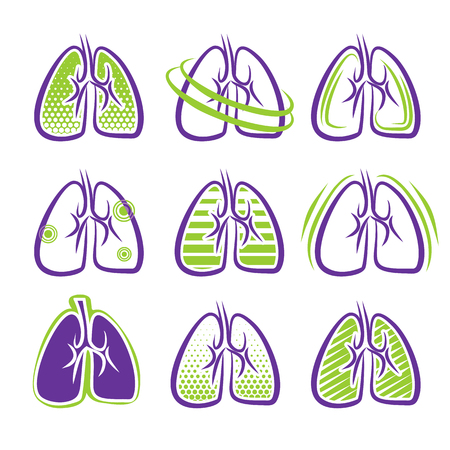asthma: All about lungs - lungs diseases and treatment