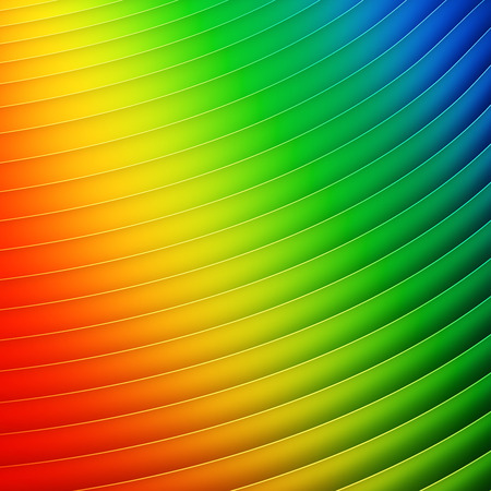 viewable: Abstract rainbow background . Colorful rainbow color background.