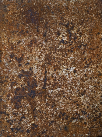background weathered metal rust Stock Photo - 16806459