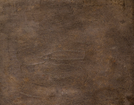 brown old leather with structure Banco de Imagens
