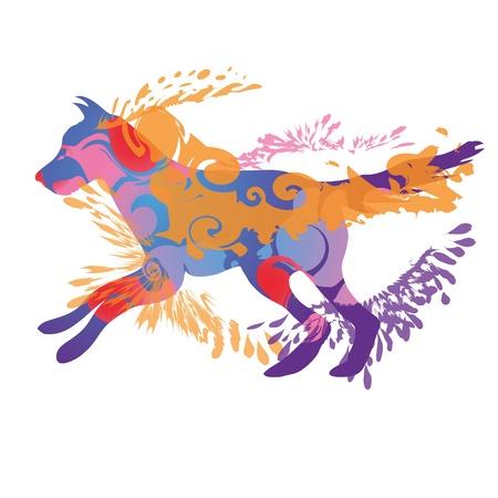 Dog Stock Vector - 13637980