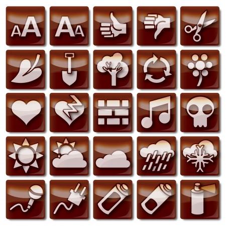 braun: Icons Braun 76-100