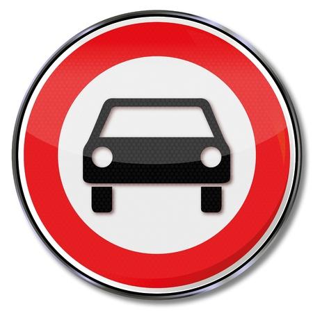 highway traffic: Highway traffic sign
