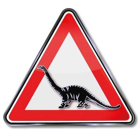 playroom: Sign Dinosauria