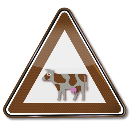 fcc: Shield toy cow