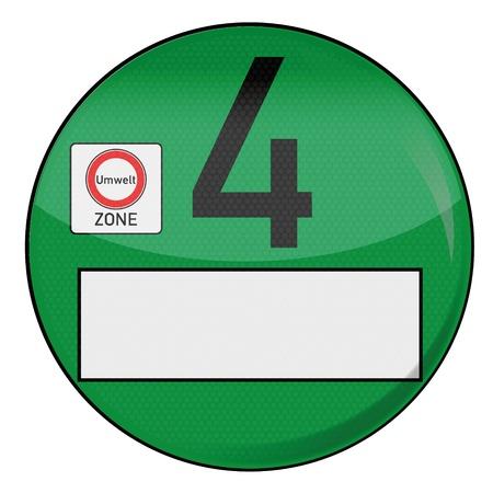 fcc: Emissions Sticker 4