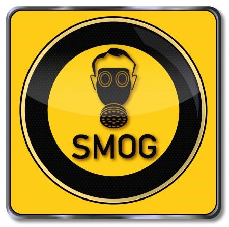 smog: Shield Smog