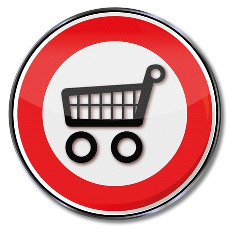 gift accident: Sign Cart