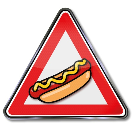 Shield Hot Dogs
