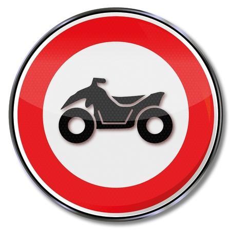 quad: Traffic sign Quad