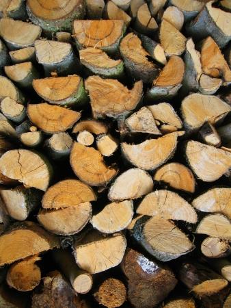 Wood Stock Photo - 14777986