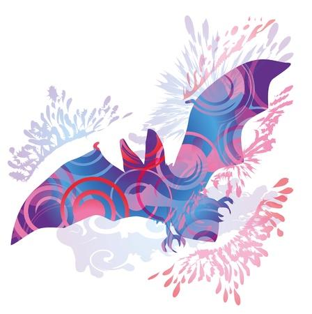 restlessness: Bat