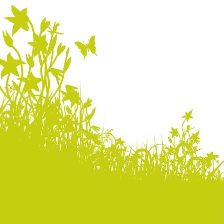 spring out: flores prado