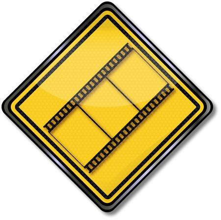 feature films: Shield Film