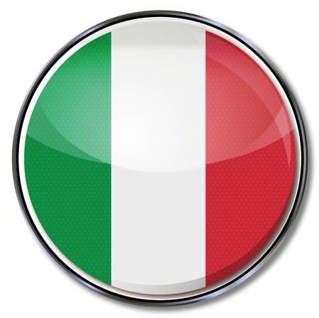 버튼 이탈리아 스톡 콘텐츠 - 15017574