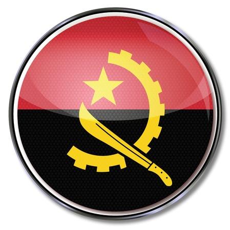 angola: Button Angola