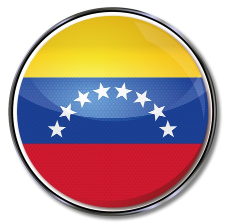 mapa de venezuela: Botón de Venezuela