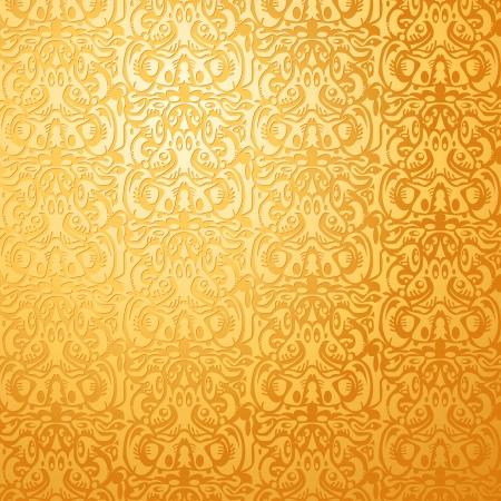 Wall decorations Art Nouveau Stock Photo - 15301826