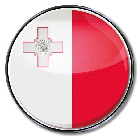 malta: Button Malta
