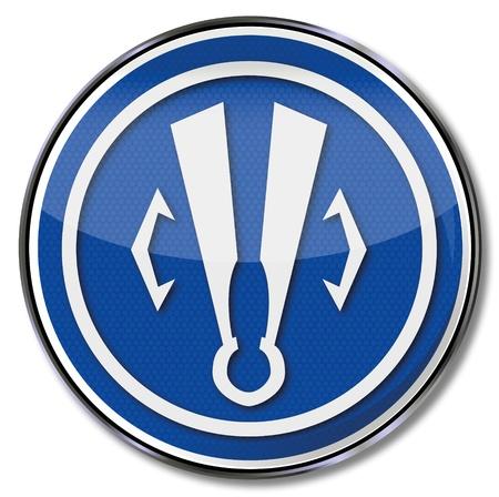 Guild sign weaver Stock Vector - 15598171
