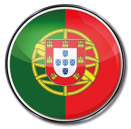 Button Portugal photo