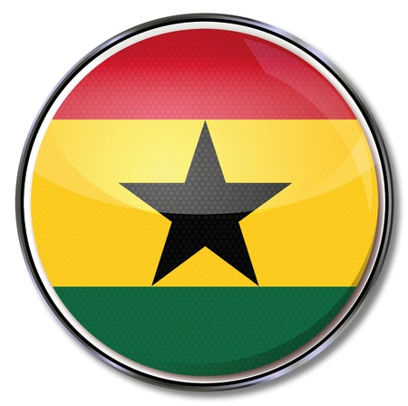 voting rights: Button Ghana