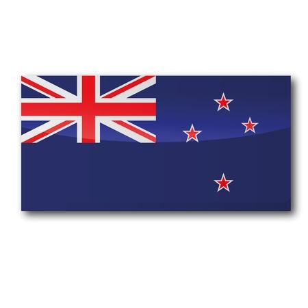 flag of new zealand: Flag New Zealand
