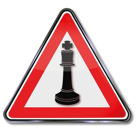 indeciso: ajedrez y el rey