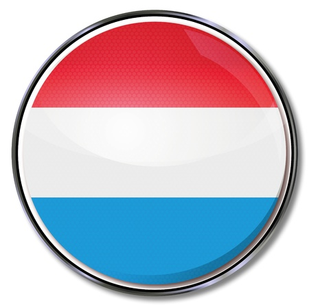 luxembourg: Button Luxembourg