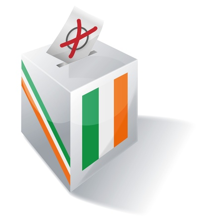 liberals: Ballot box Ireland