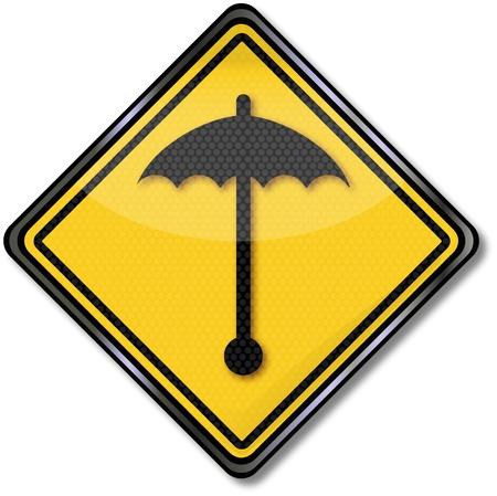 wetness: Sign clammy autumn weather