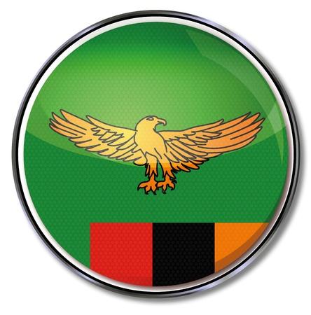 zambia: Button Zambia