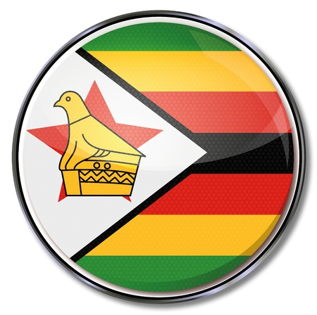 absentee: Button Zimbabwe