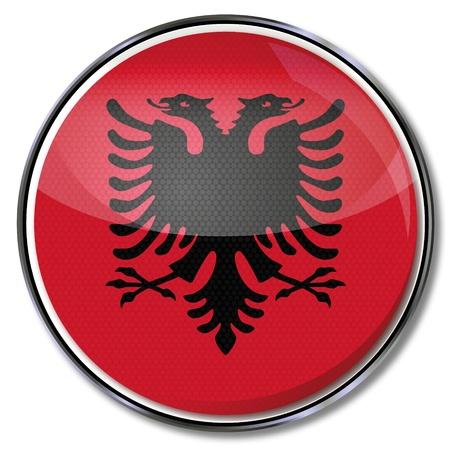 albania: Button Albania