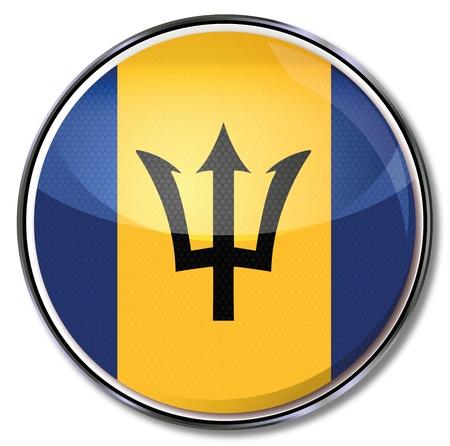 barbados: Button Barbados