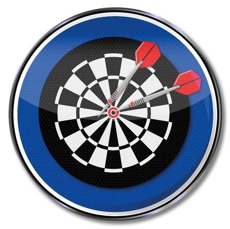 schmalz: Registrieren Darts