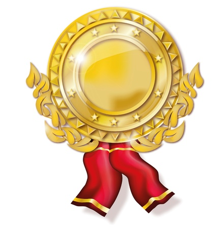 siegel: Gold Medal